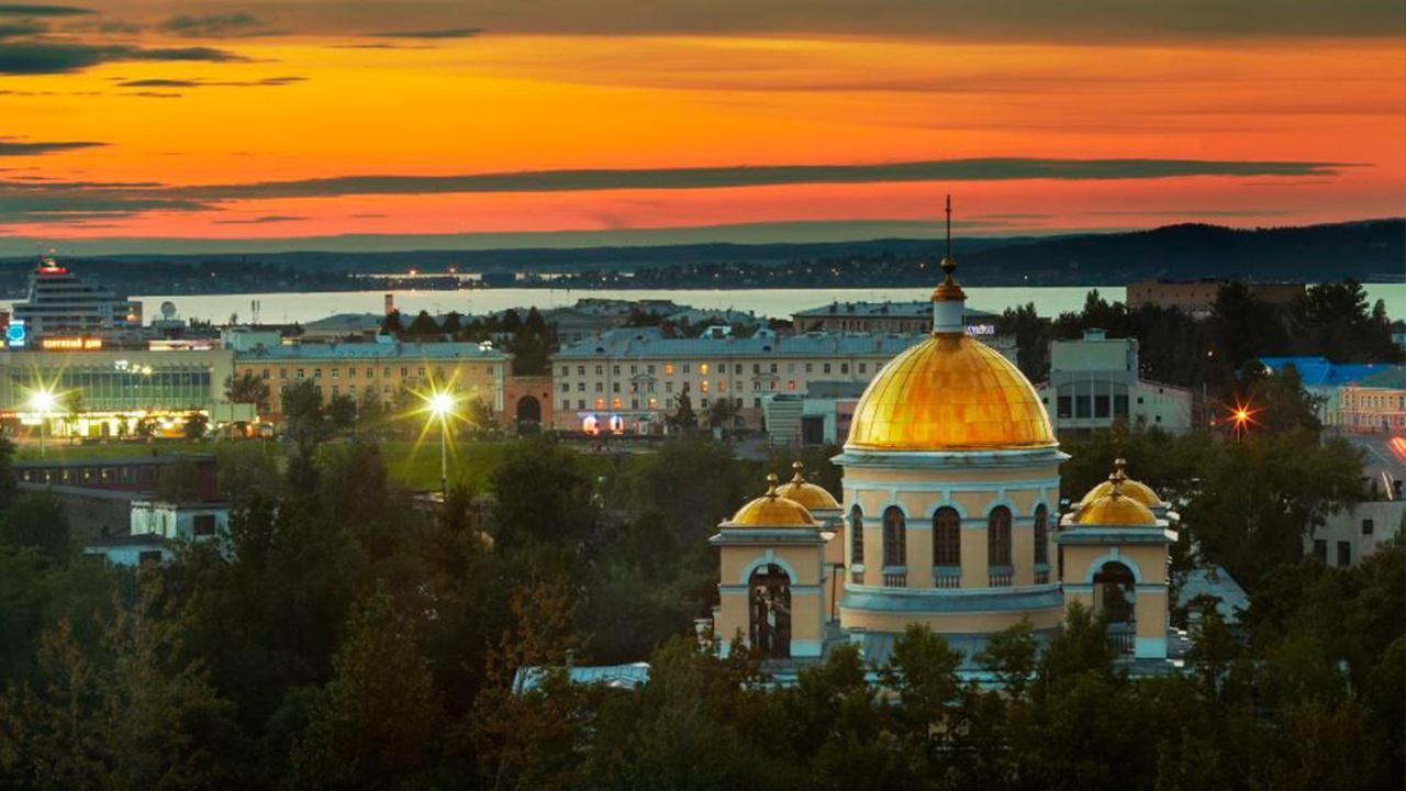 Финская журналистка назвала самый впечатливший ее российский город