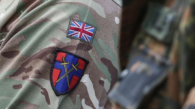 СМИ: солдат Британии высадили из поезда у границы Эстонии и РФ за пьянство