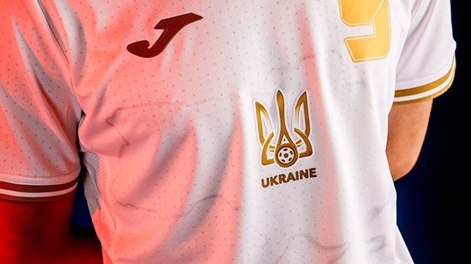 УЕФА согласовал скандальную форму украинской сборной на Евро-2020
