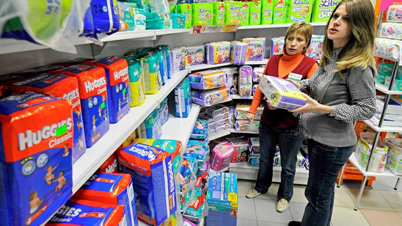«Мы не сумасшедшие»: вице-премьер Абрамченко исключила запрет подгузников