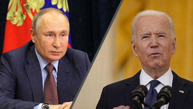 В Кремле поделились новой информацией о месте встречи Путина и Байдена