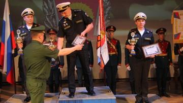 Определены лучшие военные повара России на конкурс АрМИ «Полевая кухня»