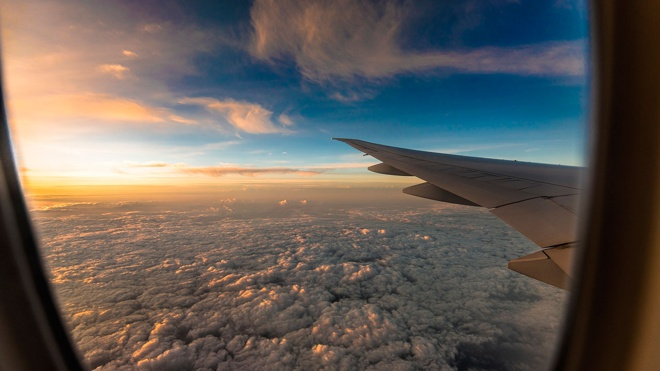 Россиян призвали учитывать риски при полете в «закрытые» страны