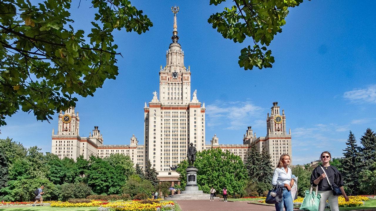 МГУ вошел в число 80 лучших вузов мира по версии QS World University Rankings