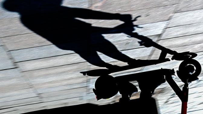 Специалисты ГИБДД подсчитали, сколько людей гибнут в ДТП с электросамокатами