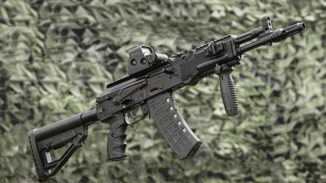Страны Африки южнее Сахары заказали у РФ оружия и техники на $1,7 млрд