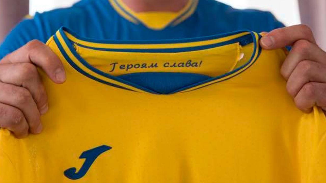 «Умеет шокировать»: Зеленский высказался о новой форме сборной Украины по футболу