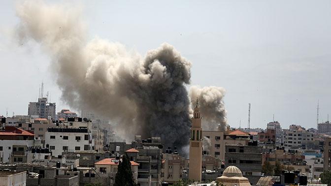 Постпред Израиля в ООН объяснил, зачем потребовалось уничтожать здание где располагались СМИ