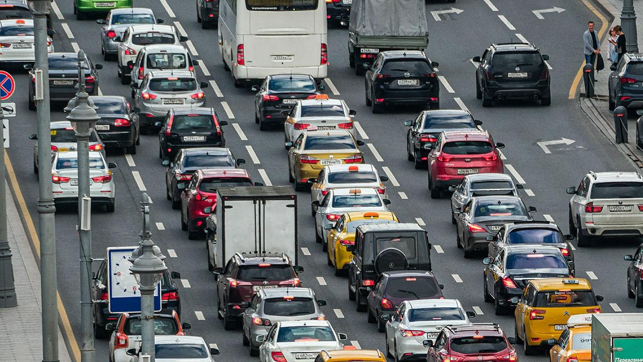 В ГИБДД поддержали снижение скорости до 30 км/ч внутри городов