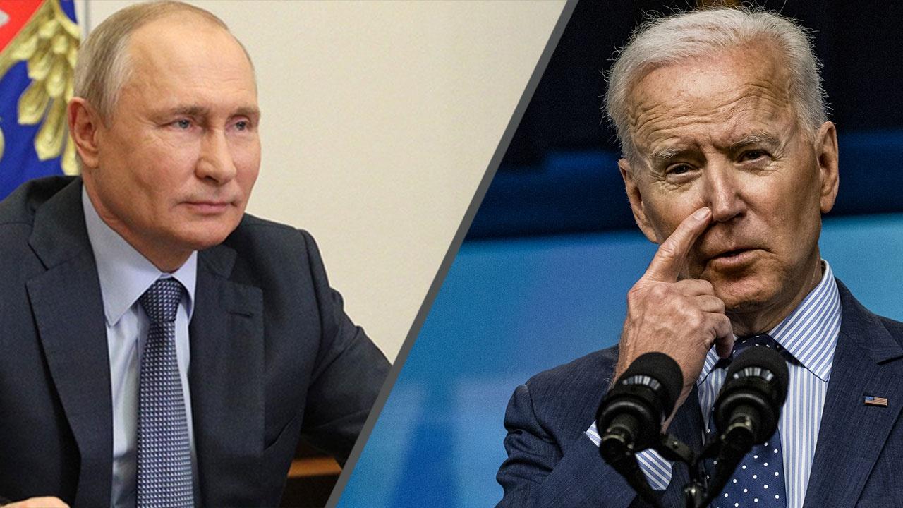 В Москве выразили надежду, что встреча Путина и Байдена принесет ответы на многие вопросы