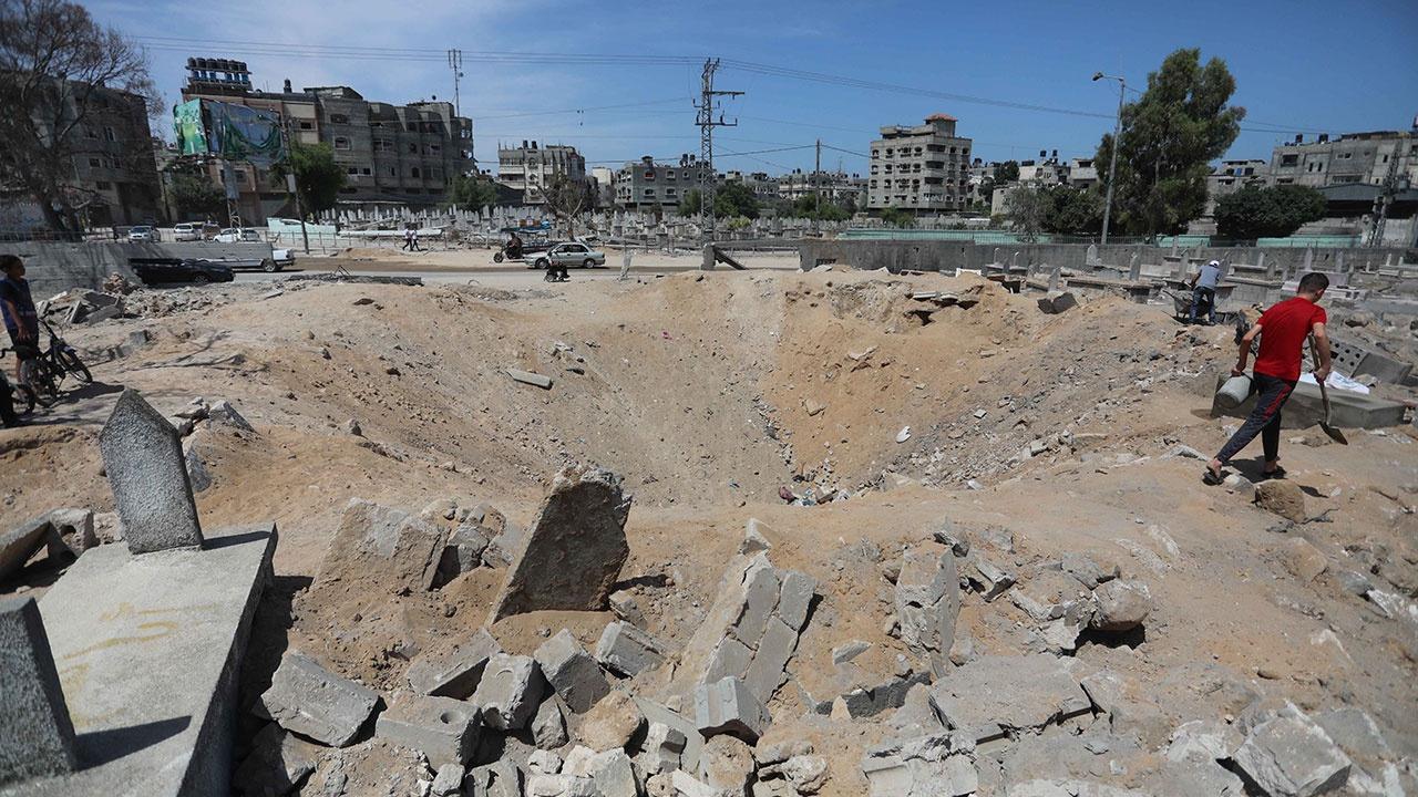 Захарова: в Москве обеспокоены напряженной обстановкой в Восточном Иерусалиме