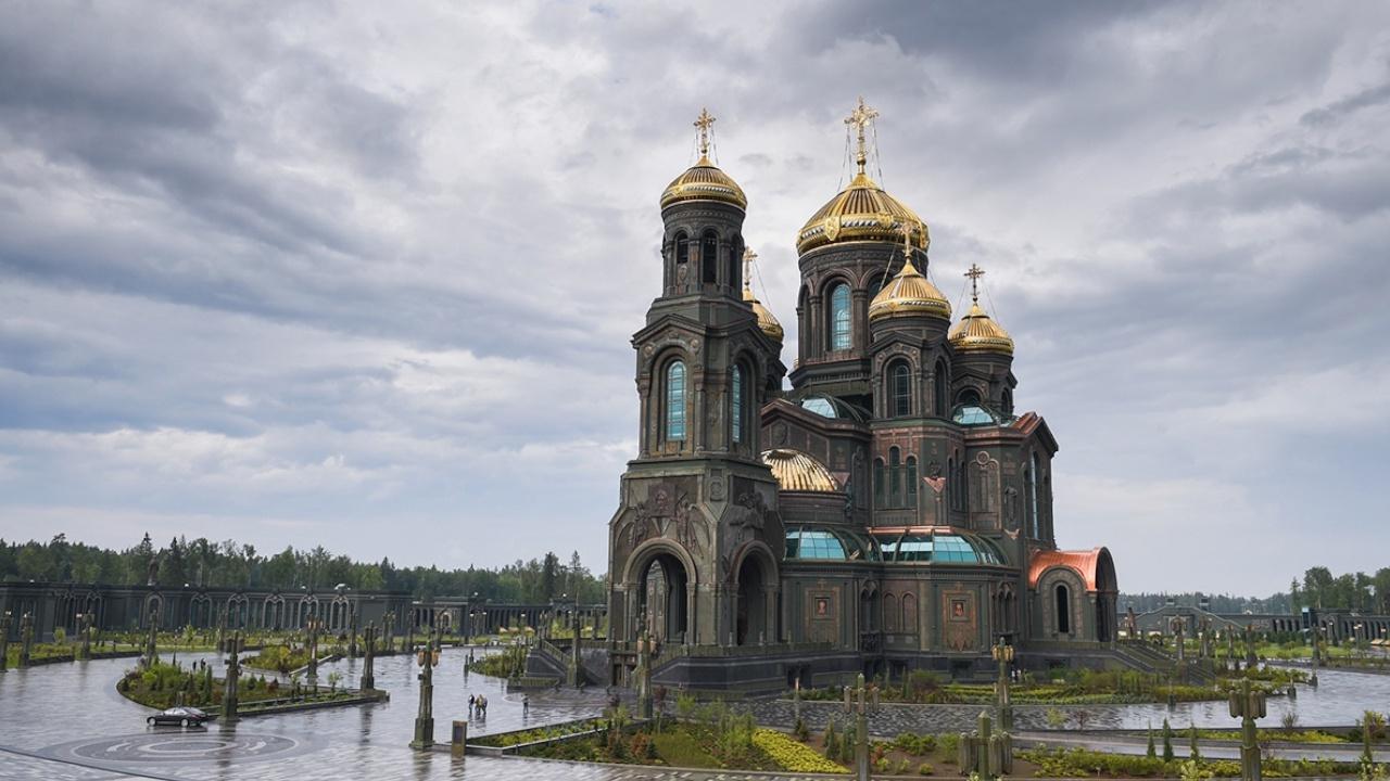 Шойгу получил высшую награду Российской академии художеств