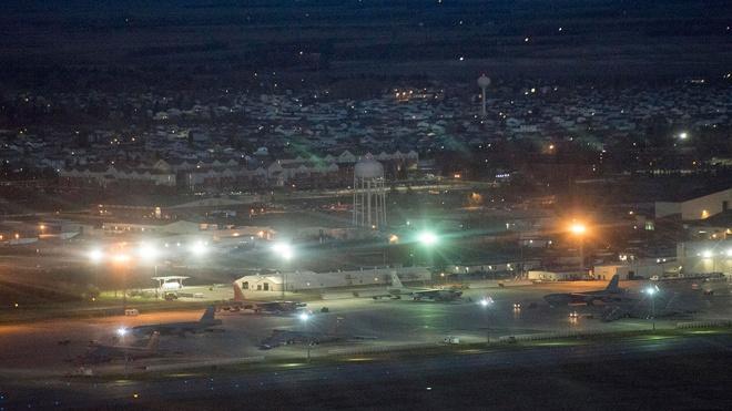 Бывший сотрудник Пентагона рассказал об отключавших ядерные объекты НЛО