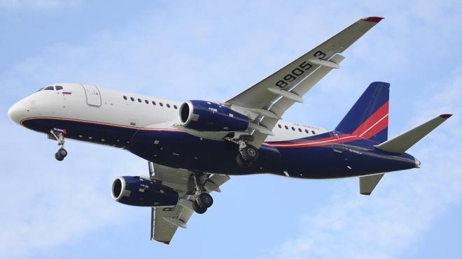 Мантуров: Россия и Сербия обсуждают поставку SSJ-100