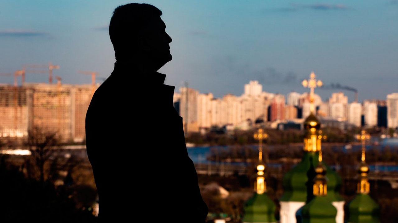 Суд Киева разрешил принудительно доставить Порошенко на допрос в Госбюро расследований