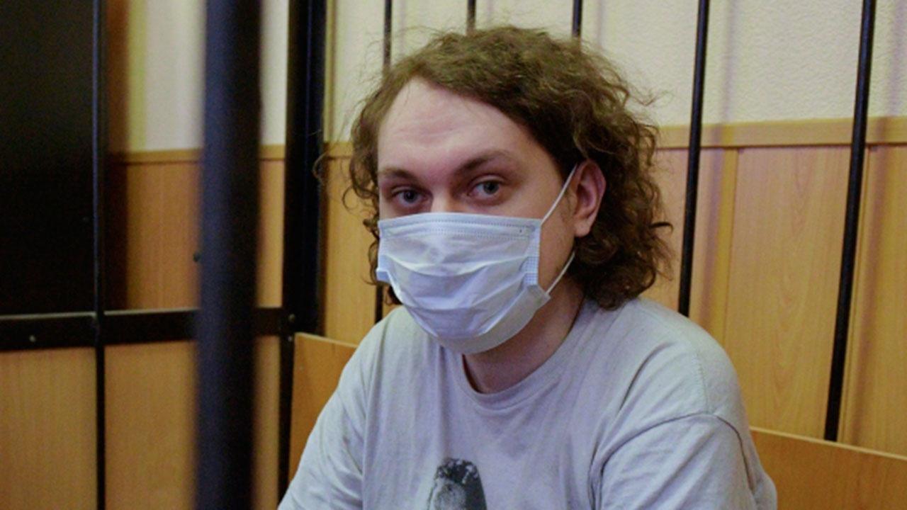 Суд арестовал Юрия Хованского до 8 августа по делу об оправдании терроризма