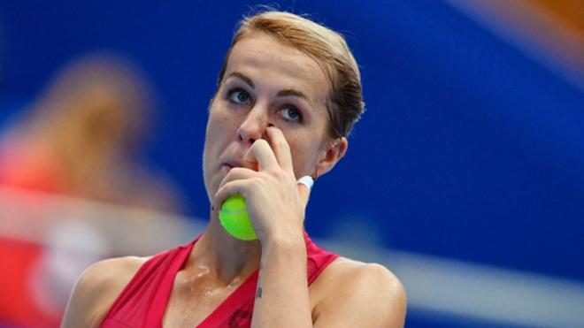 Соперницей теннисистки Павлюченковой в финале Roland Garros станет Барбора Крейчикова
