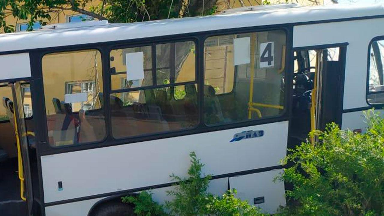 На место аварии с автобусом в Свердловской области вылетели три вертолета санавиации