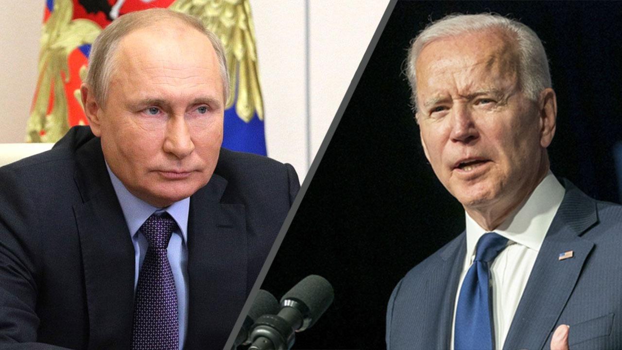 Саммит Путина и Байдена в Женеве пройдет 16 июня на вилле «Ла-гранж»
