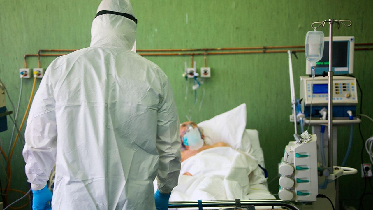Проценко рассказал о новых сложностях при лечении коронавируса