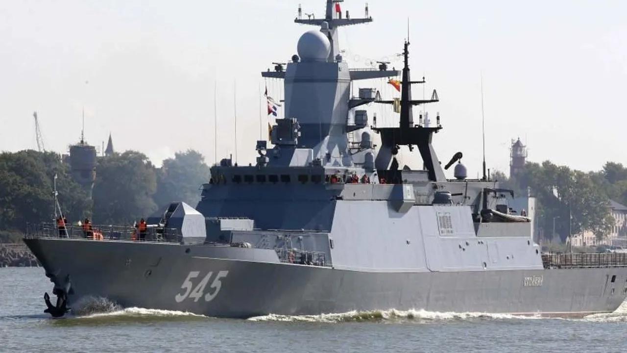 Захарова: пункт обеспечения ВМФ РФ в Судане поспособствует развитию ВТС с Суданом