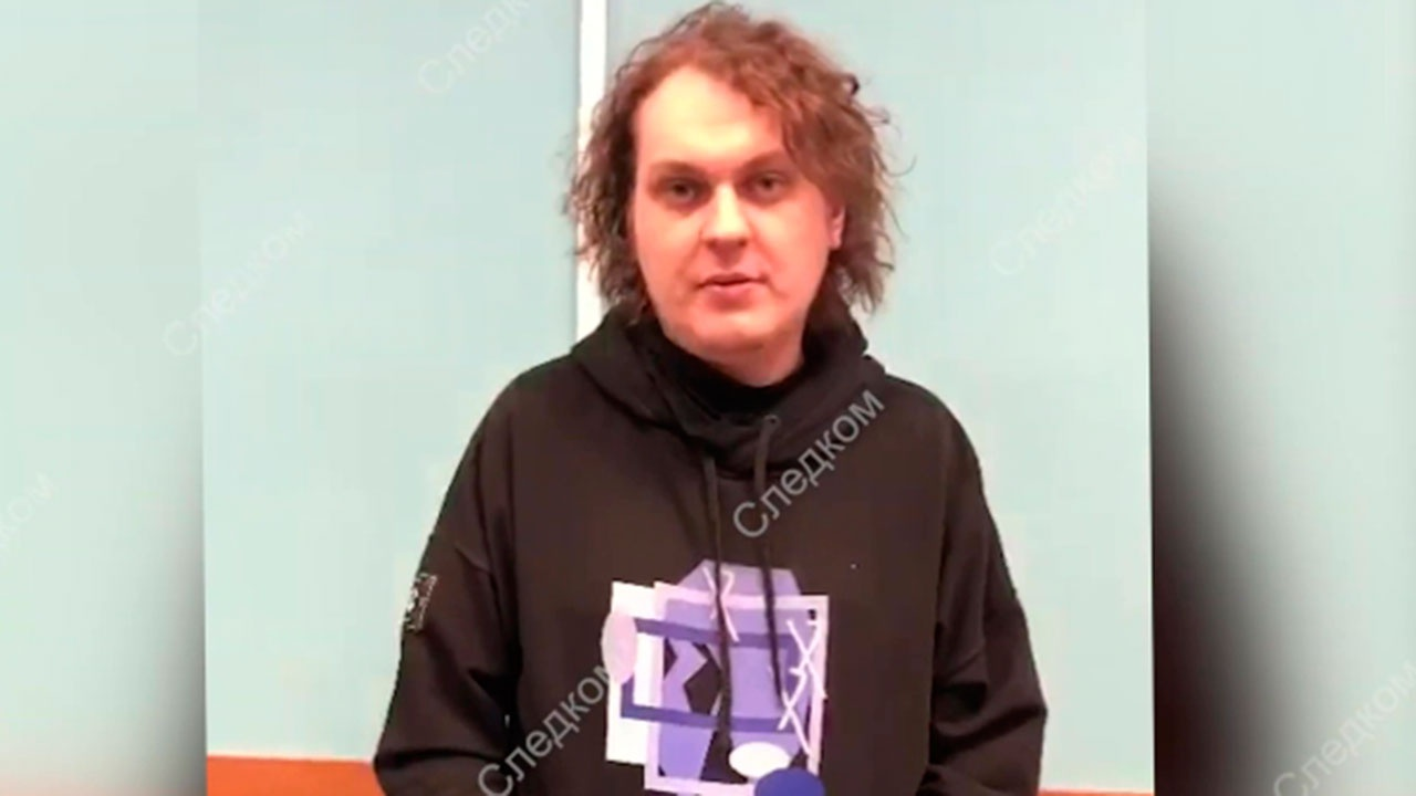 Следствие требует арестовать блогера Юрия Хованского