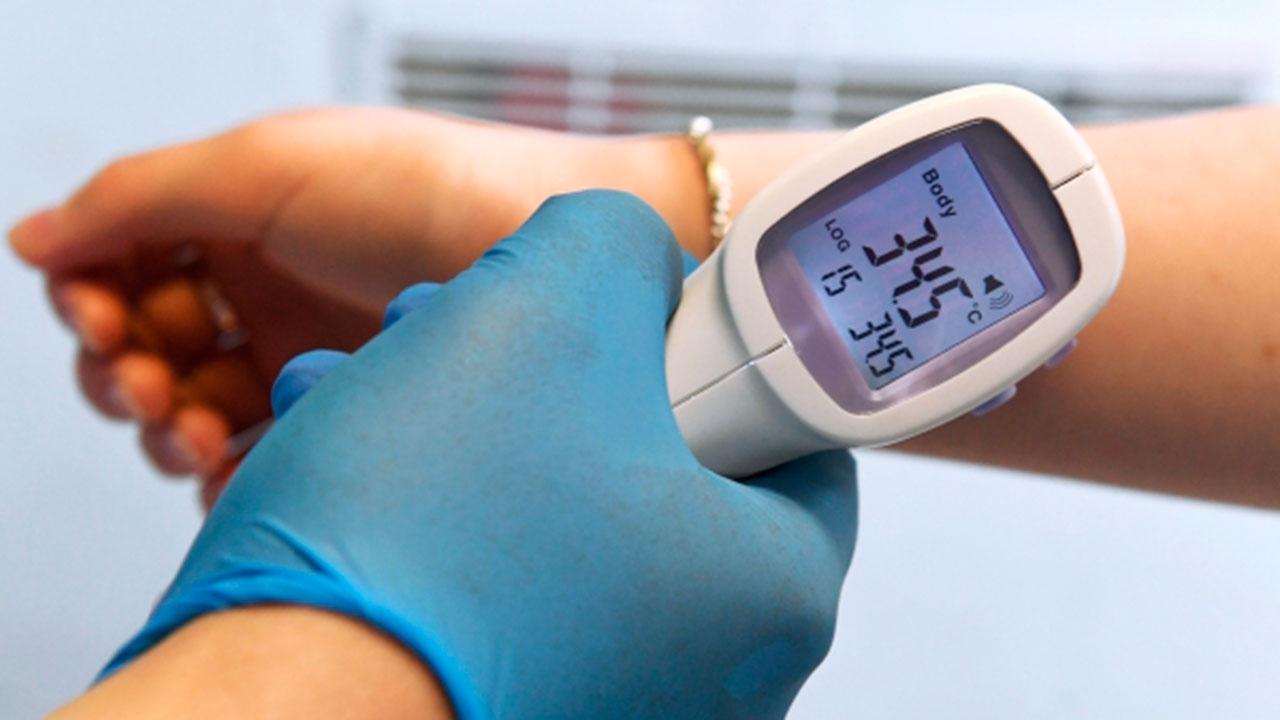 Врач развеяла популярное заблуждение о нормальной температуре тела