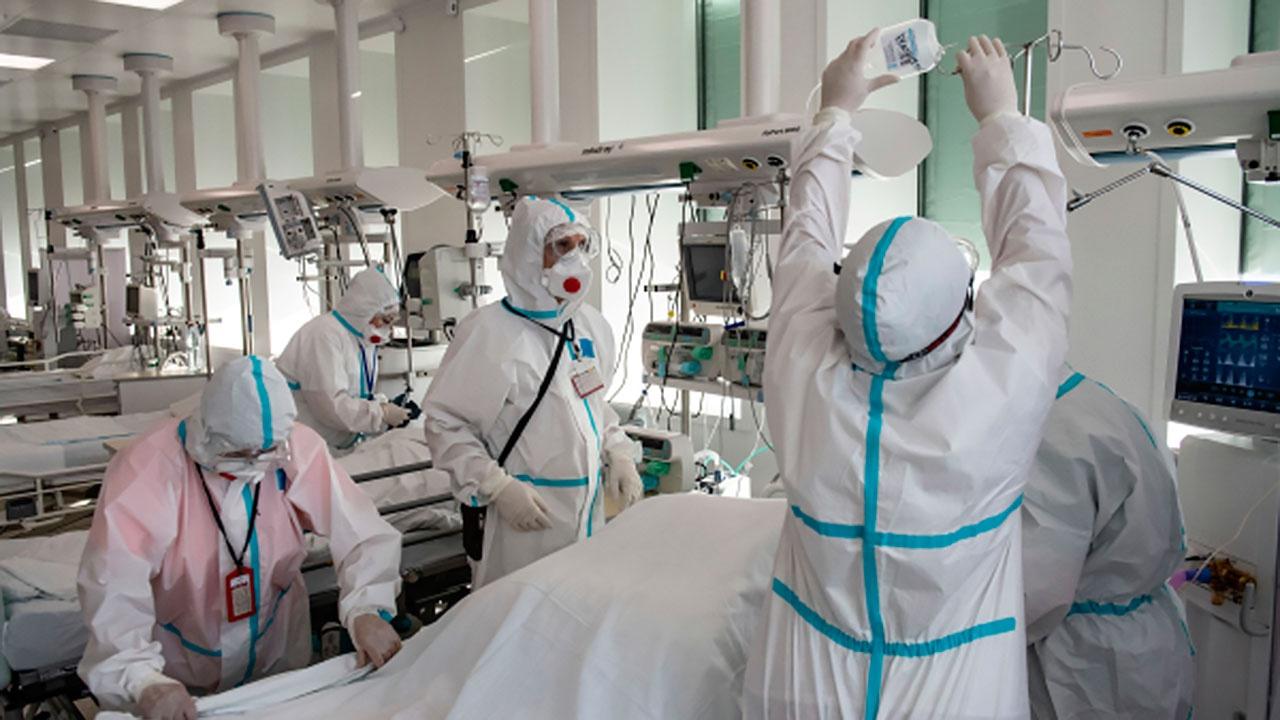 Собянин: тяжесть заболевания COVID-19 ухудшается