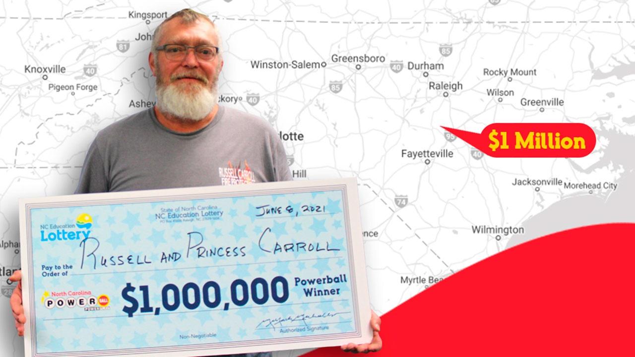 Мужчина в США три недели носил миллион долларов в кошельке, не зная об этом