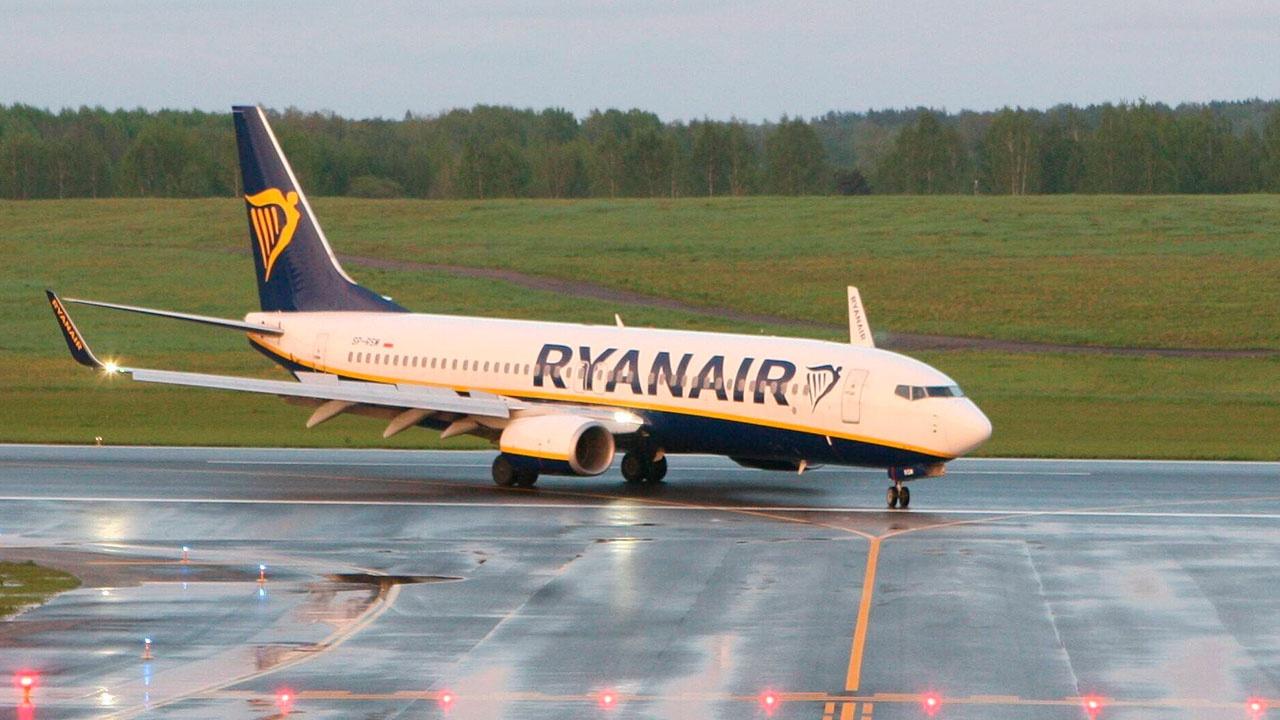 У Лондона нет доказательств причастности России к посадке Ryanair в Минске