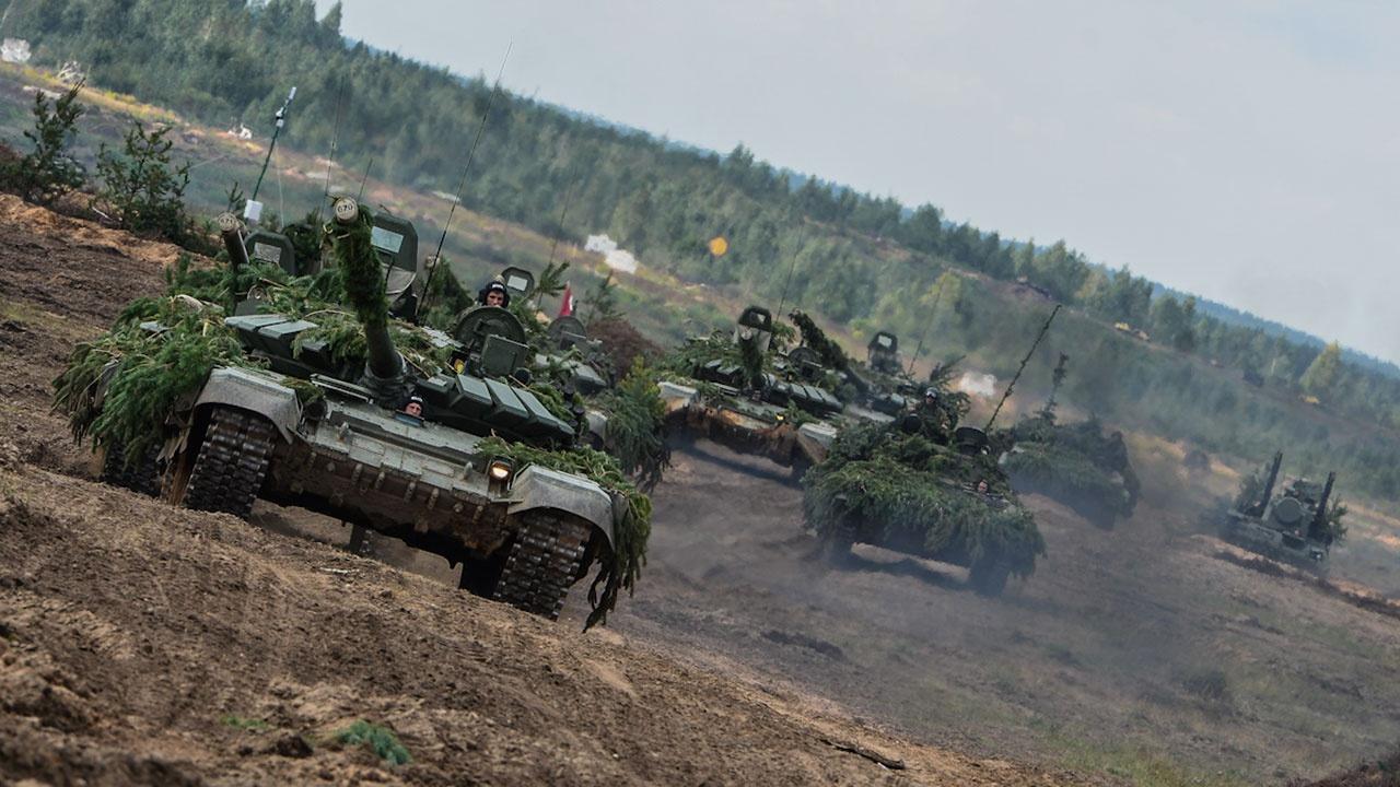 «Нешаблонное мышление»: на что сделают упор военные на учениях «Запад-2021»