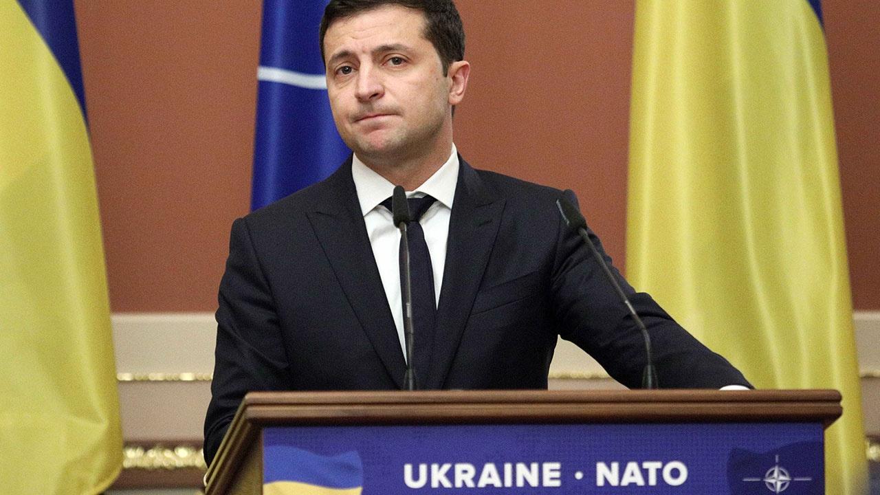В кабмине ФРГ заявили, что вступление Украины в НАТО не стоит на повестке дня