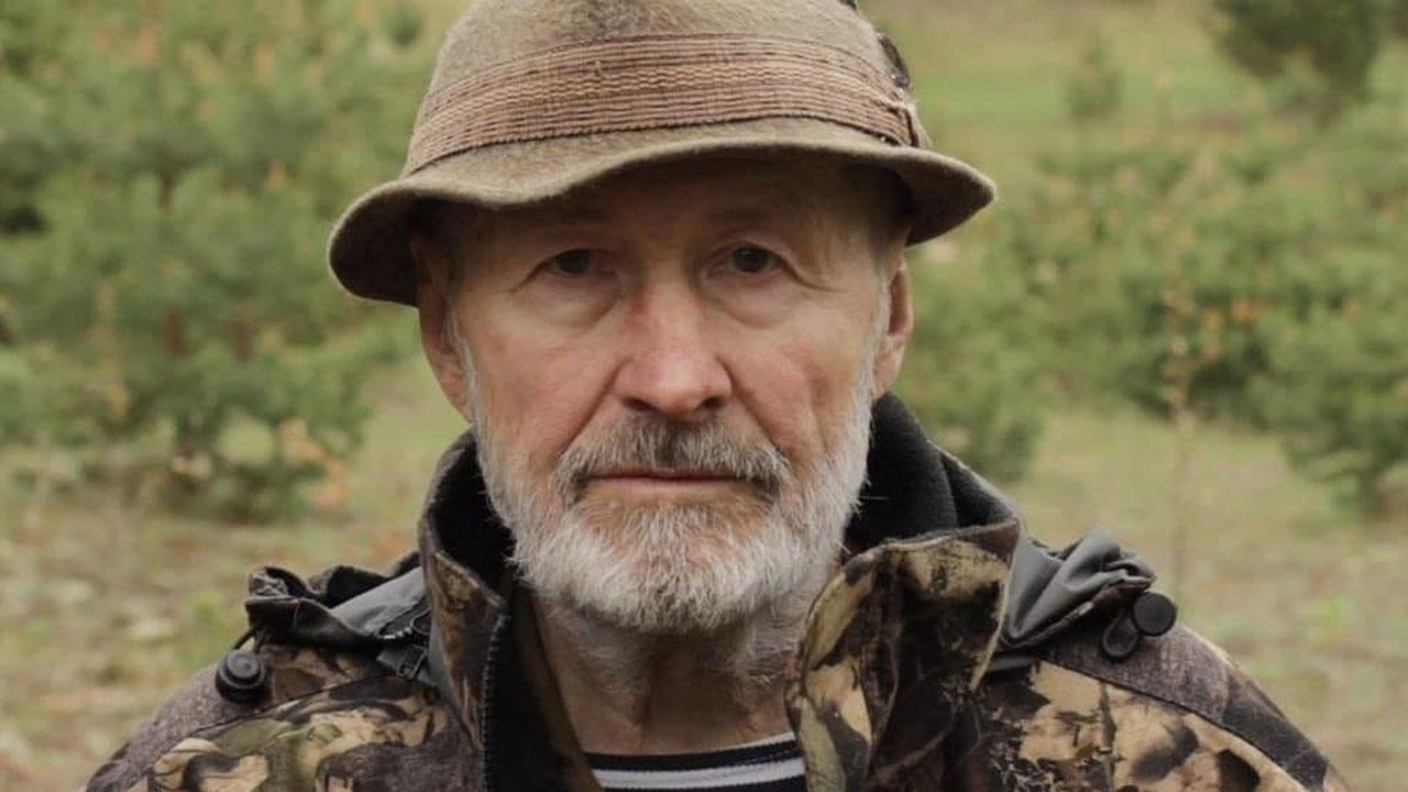 Трагически погиб «медвежий папа», биолог Валентин Пажетнов