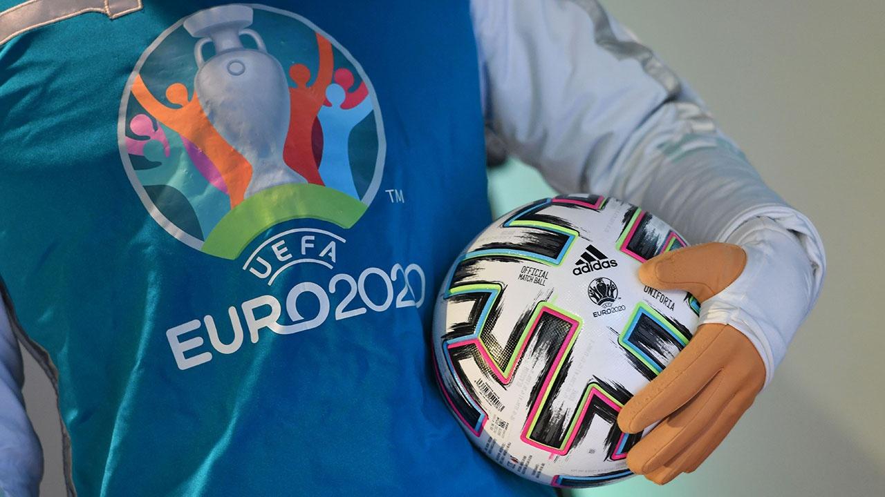 Российские футболисты не станут преклонять колено перед матчем Евро-2020