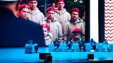 «Память жива»: в Красноярске открылся масштабный форум «Юнармии»