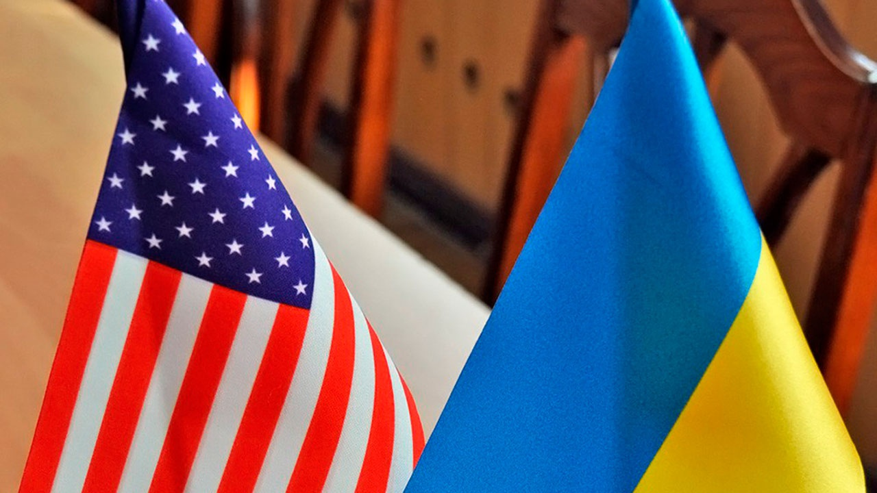 США выделят Украине 150 миллионов долларов военной помощи