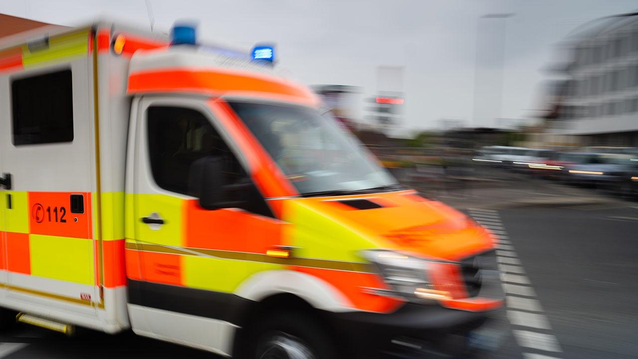 Автомобиль въехал в донорский центр в Пенсильвании: три человека погибли