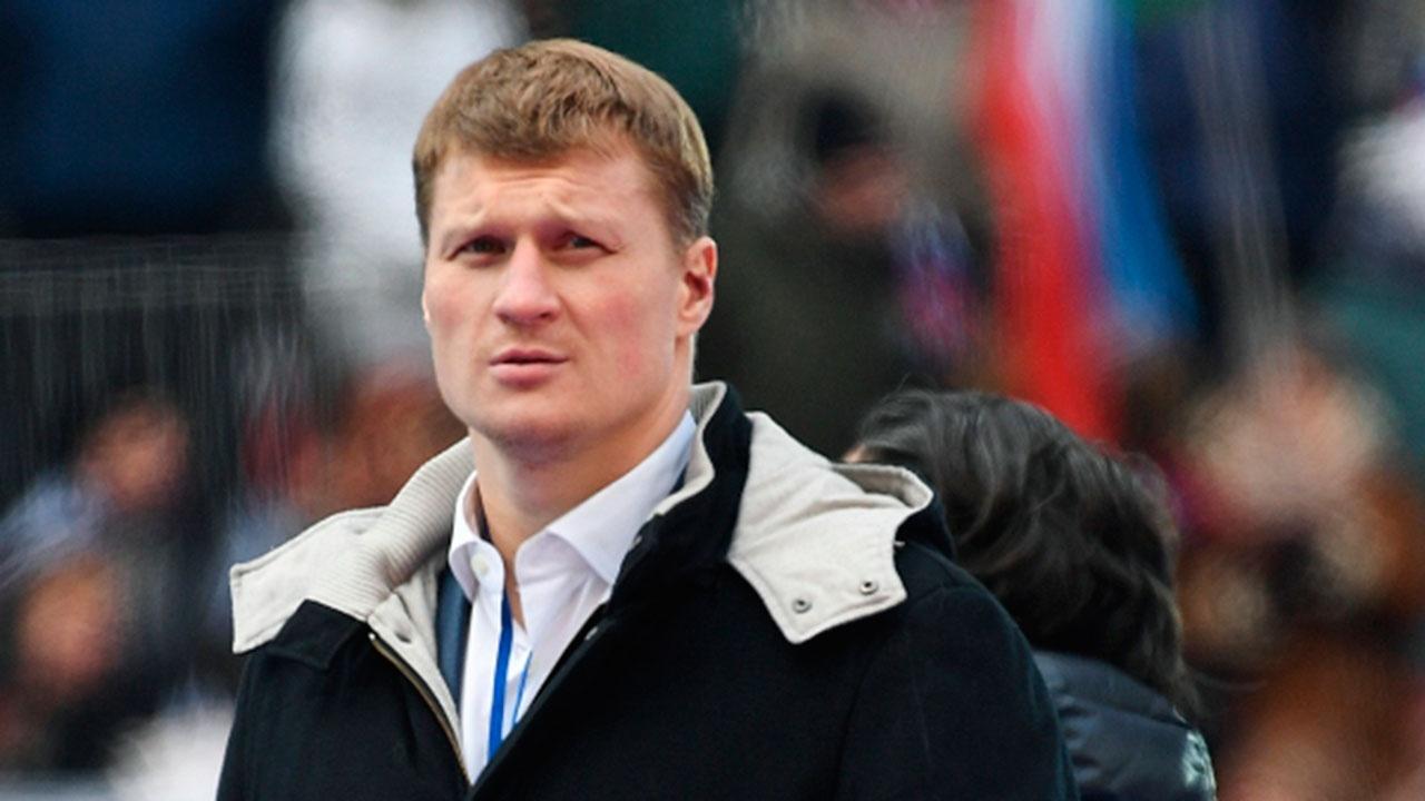Поветкин объявил о завершении карьеры