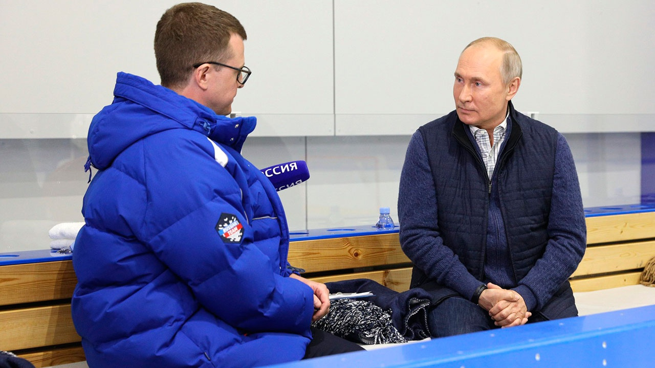 «Ничего, кроме проблем»: как Путин отреагировал на политику президента Зеленского