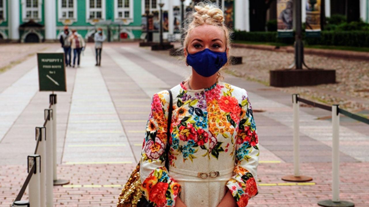 В Петербурге введут новые ограничения из-за роста заболеваемости COVID-19