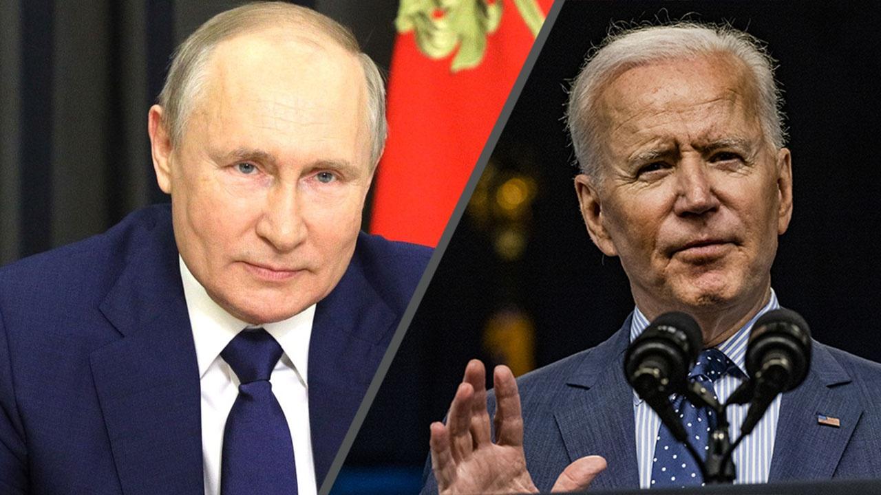 Путин о встрече с Байденом: обе стороны стараются снизить негативную риторику