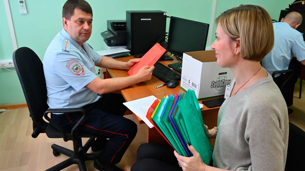 Более 260 тысяч жителей ДНР получили российский паспорт