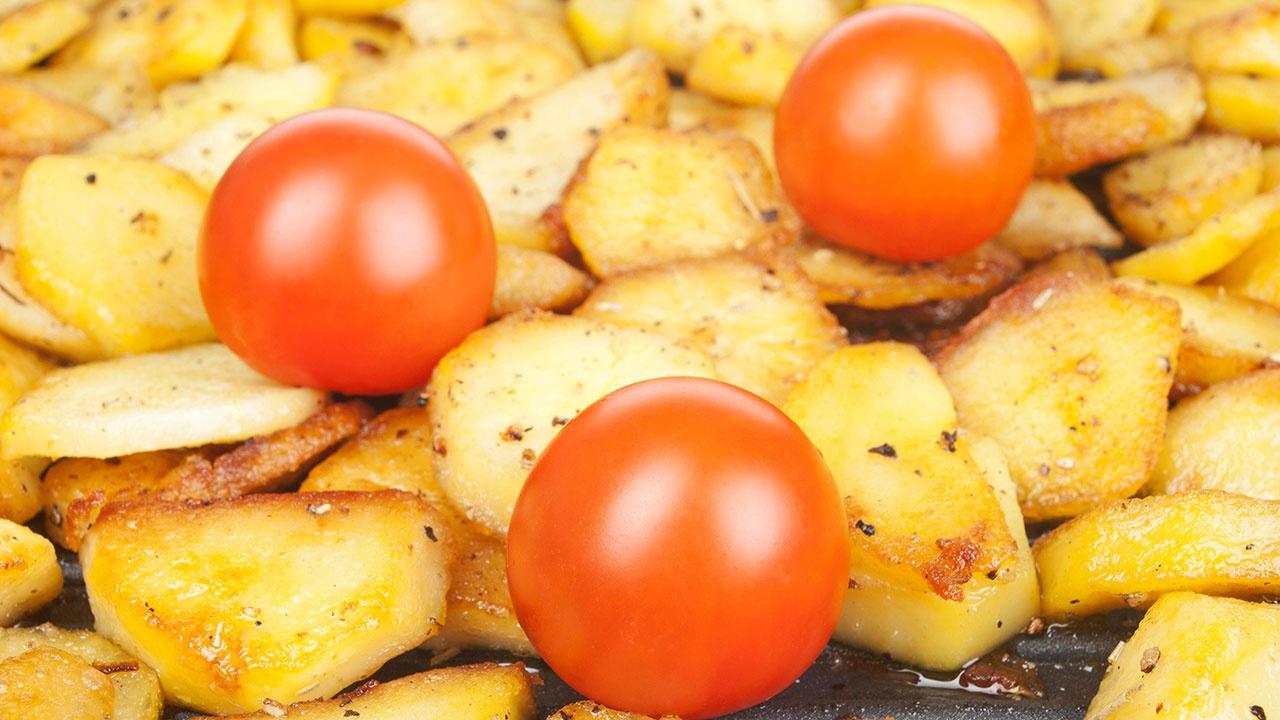 Назван несочетаемый с картофелем продукт