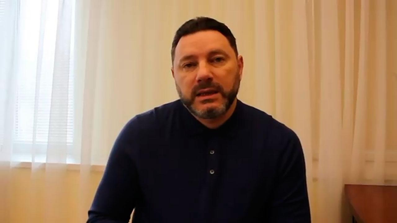 Власти рассказали о состоянии главы Кисловодска после падения с электросамоката