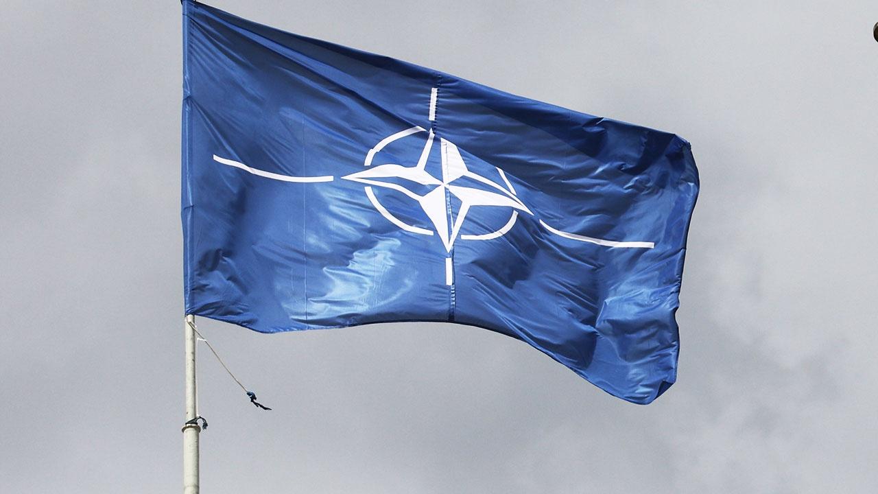 Путин назвал НАТО пережитком холодной войны