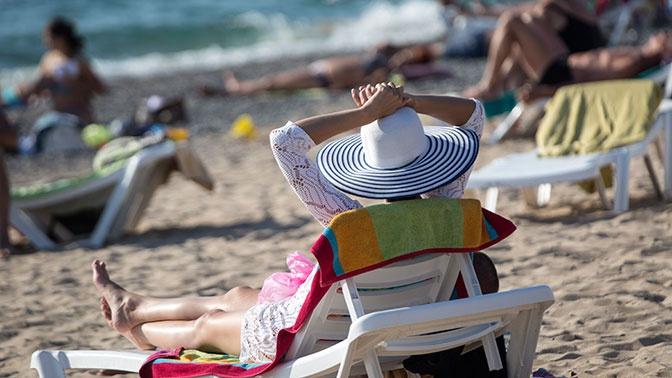 Названы самые популярные страны для российских туристов в 2021 году