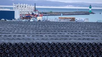 На Украине предложили выкупить часть акций «Северного потока-2»