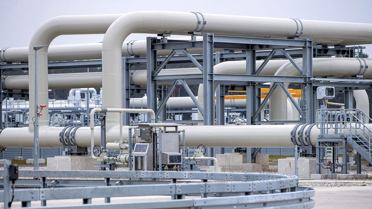 «Нафтогаз» готов через суд потребовать от «Газпрома» доступ к транзиту газа из Азии