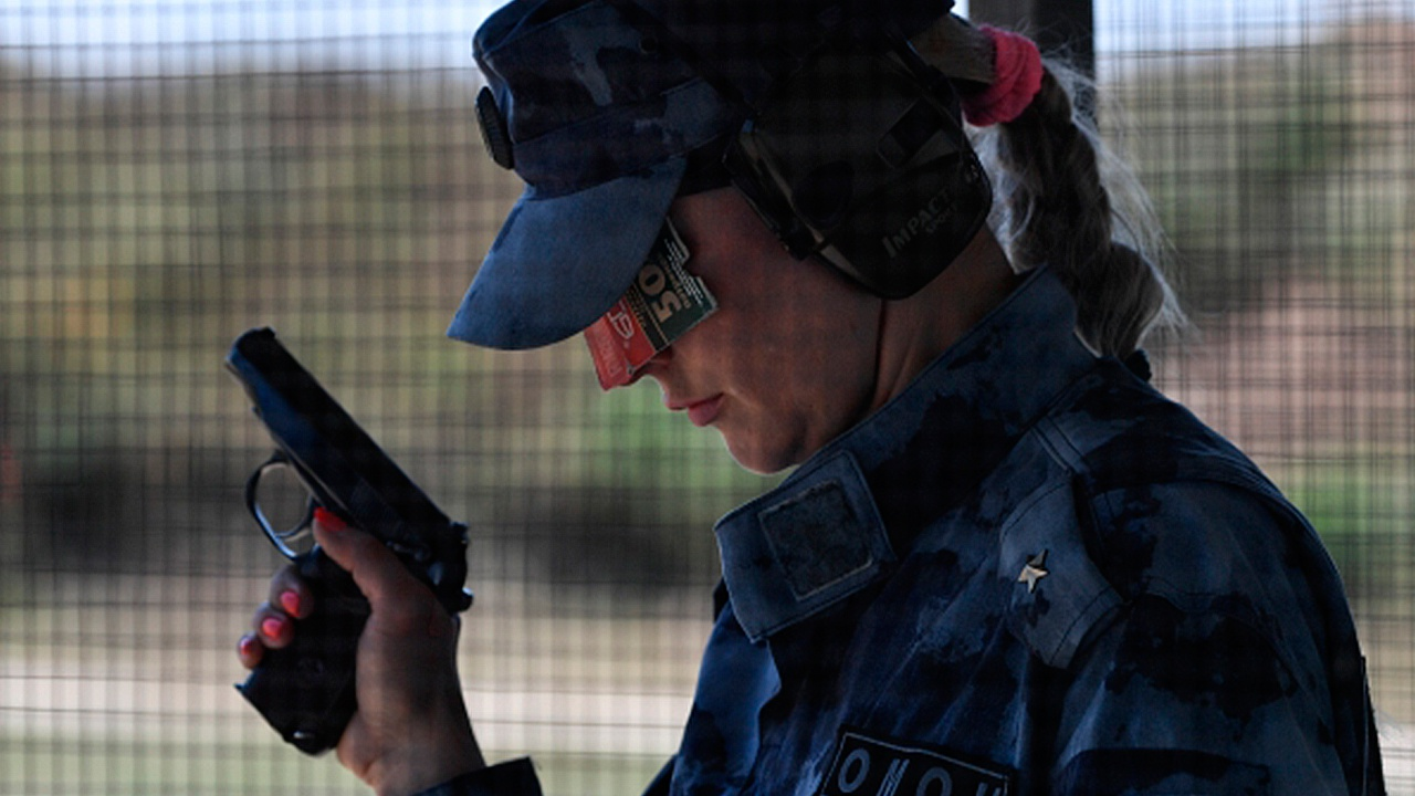 В Госдуме предложили ужесточить закон «Об оружии»