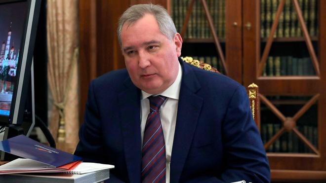Глава NASA рассказал о первом телефонном разговоре с Рогозиным